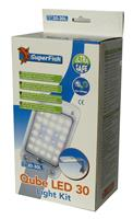 superfish qube led 30