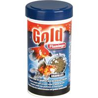 flamingo Gold korrelvoer goudvis 250ml