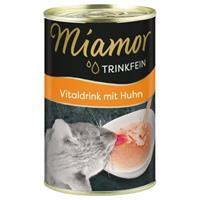 Trinkfein Vitaliteitsdrank 6 x 135 ml - Eend