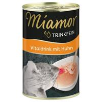 Trinkfein Vitaliteitsdrank 6 x 135 ml - Kip
