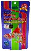 Hikari goldfish excel baby 110 gr