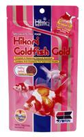Hikari gold goldfish baby 100 gr