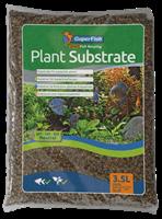 aqua plant substraat 3,5 liter