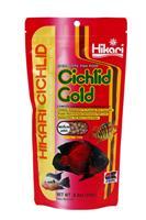 Hikari cichlid gold medium 250 gr