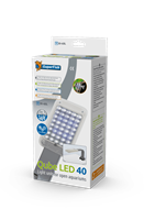 SuperFish qube led 40