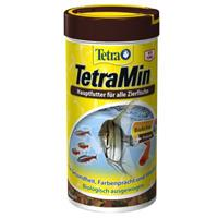 Tetra Min Vlokkenvoer - 250 ml