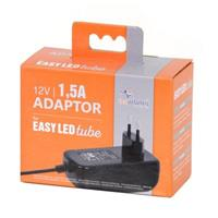 Aquatlantis EasyLED Tube Power Adapter 12V  - 1,5 A