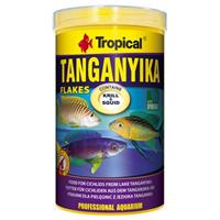 Tropical 1l  Tanganyika Flakes Fischfutter