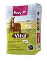 Vital - Basisvoeding - 20kg - Zak