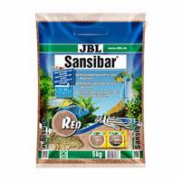 JBL Sansibar - Red - 5kg