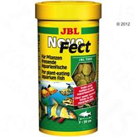 JBL NovoFect Voertabletten - 250 ml