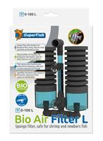 SuperFish Bio Air Filter L
