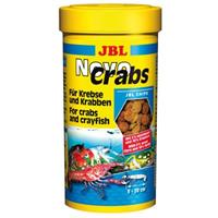 JBL NovoCrabs Voedingschips - 250 ml