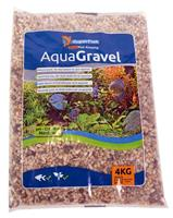 Aquarium Grind Licht 3-6 mm - 4 KG