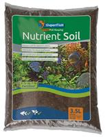 SuperFish Nutrient Soil - 3.5L