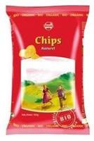 TerraSana Aardappel Chips Naturel Gezouten