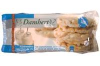 Damhert Biofood Rijstwafels Yoghurt