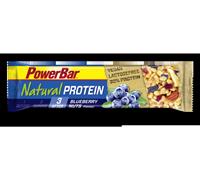 PowerBar Natural Protein Blueberry Nuts Voordeelverpakking