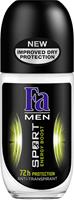 Fa Men Deodorant Roller Sport Energy Boost (50ml)