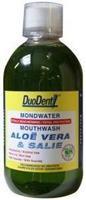 Duodent Mondwater Aloe Vera & Salie