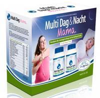 Vitakruid Multi Dag & Nacht Mama Tabletten 2x90st