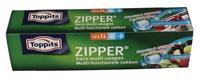 Toppits Zipper 1ltr