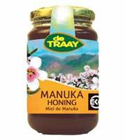 De Traay Manuka-Kanuka Honing EKO