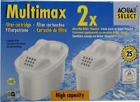 Aqua Select Patroon multimax 2-pack 2pack