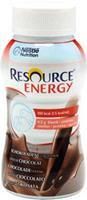 Resource Energy chocolade