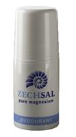 Zechsal Magnesium deodorant