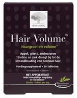 New Nordic Hair Volume Tabletten 30st