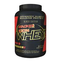 Stacker2 100% Whey 908gr Vanille