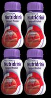 Nutridrink Compact Protein Bosvruchten