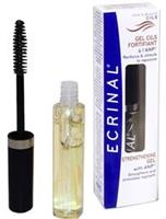 Ecrinal Wimpers & Wenkbrauw Gel 9ml