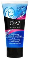 Olaz Essentials Gezichtspoeling Face Wash Gel - 150ml