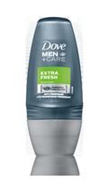 Dove Men+Care Extra Fresh Deodorant Roller