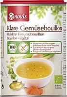 Cenovis Bouillon Groenten 240gr