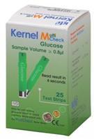 Testjezelf.nu Multicheck Glucose Teststrips