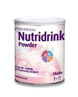 Nutridrink Powder Aardbei