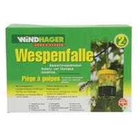Windhager Wespenval duo pack 1st