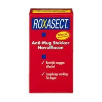 Roxasect Anti Mug Stekker Navulling