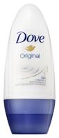 Dove Deodorant Roll On Original (50ml)