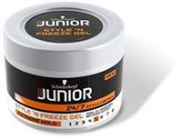 Schwarzkopf Junior Power Styling Style 'n Freeze Gel