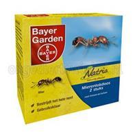Bayer Solabiol natria mierenlokdoos