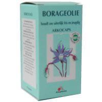 Arkocaps Borageolie Capsules 45st