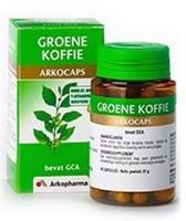 Arkocaps Groene Koffie Capsules 45st
