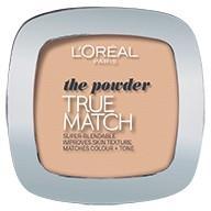 L'Oréal Paris Poeder True Match C3 Rose Beige