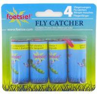 Foetsie Vliegen Tape