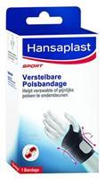 Hansaplast Sport Verstelbare Neopreen Polsbandage