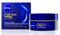 Nivea Q10 Power Anti-Rimpel Nachtcrème
